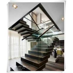 别墅楼梯风水|品牌别墅楼梯|汉西别墅楼梯图片