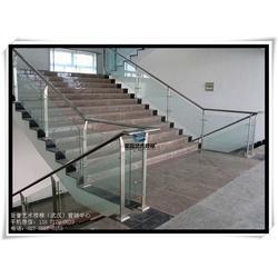 大东门楼梯扶手、武汉亚誉艺术楼梯、铜艺楼梯扶手图片