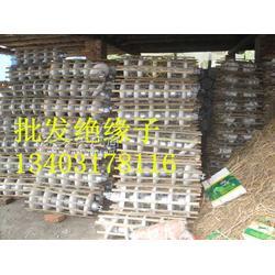 供应华通LXDY-100CN铁路玻璃钢化绝缘子型号图片