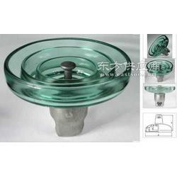 华达LXHP300防污玻璃绝缘子图片