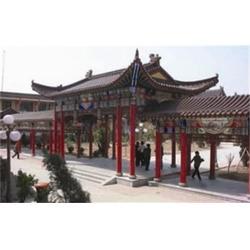 古建报价-龙泰金属(在线咨询)苏州古建图片