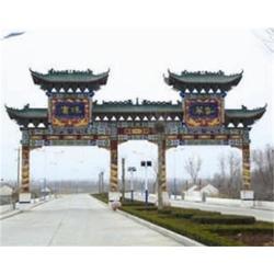 古建施工公司、龙泰金属(在线咨询)、陕西古建图片