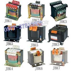 JBK3-40VA机床变压器图片