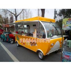 油炸小吃车、亿品香餐车(在线咨询)、小吃车图片