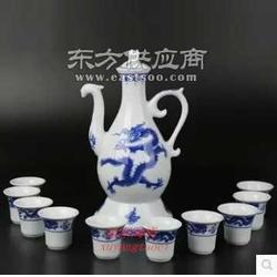 酒店用品陶瓷餐具定做礼品陶瓷餐具图片