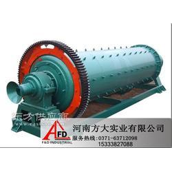 方大专业生产高效圆锥球磨机 超细陶瓷球磨机 湿式球磨机图片