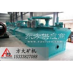 华邦机械浮选剂 选矿浮选设备公司 选矿设备浮选机图片