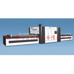 ZHT高速覆膜机哪家好PVC膜橱柜门覆膜设备图片