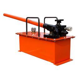 手动泵生产厂家,圣力液压(已认证),手动泵图片