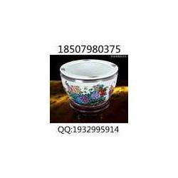陶瓷缸生产图片