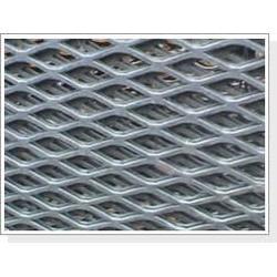 庆博丝网(图)、重型不锈钢钢板网、不锈钢钢板网图片