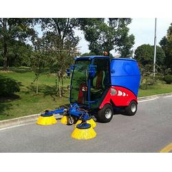 nilfisk扫地车、 江海区、扫地车、路奇环保设备图片