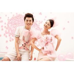郑州管城区婚纱照外景地、魔玛视觉、郑州管城区婚纱照图片