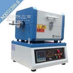 微型高温管式炉图片