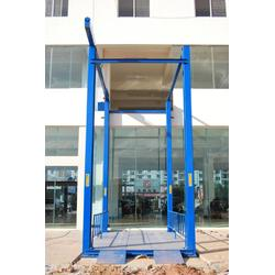 泉峰升降机(图)_升降货梯厂家_新疆升降货梯图片