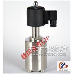 进口低温电磁阀高压进口高压高温电磁阀-应用图片
