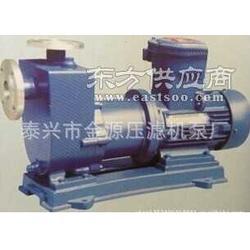 不锈钢磁力泵磷化喷涂污水 电泳涂装污水处理 ZCQ图片