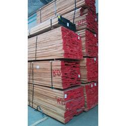 冠隆木业、红橡木销售、红橡木图片