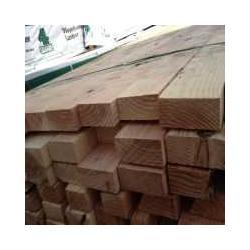 美国南方松建筑木方图片