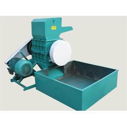 塑料粉碎机哪家好-泰安塑料粉碎机-凯达造粒机组厂家图片