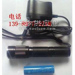 HBD705强光防爆手电图片