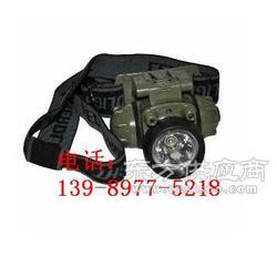 BZ4500固态强光防爆头灯图片