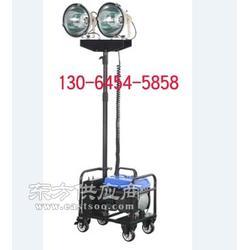 EB7032便携式移动照明车 移动升降工作灯图片
