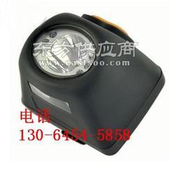 固态强光防爆头灯YJ1011/YJ1011防爆头灯图片