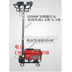 全方位自动升降工作灯SFD6000A-施工照明灯图片