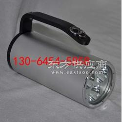 BAD305手提式防爆探照灯/盛王照明生产制造图片