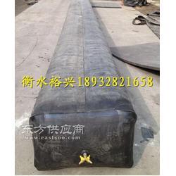 16米八角预制空心板气囊图片