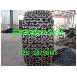 供应50铲车保护链235-25铲车防滑链专业厂家品质保证图片