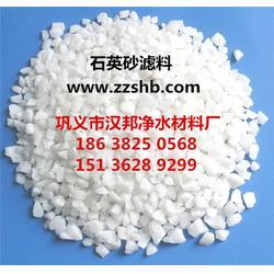 石英砂滤料供应商_广西省饮用水处理_南宁石英砂滤料图片