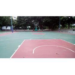正艺装饰设计工程(图)_丙烯酸篮球场地坪_丙烯酸图片