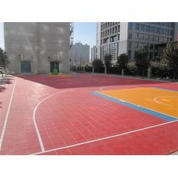 悬浮式地板球场制作,正艺(在线咨询),惠州悬浮式地板图片
