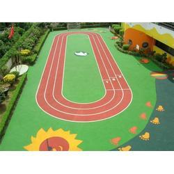 幼儿园EPDM塑胶地面、正艺(在线咨询)、幼儿园EPDM图片