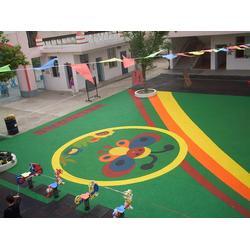 正艺(图)_幼儿园EPDM卡通地垫_幼儿园EPDM图片