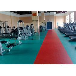 PVC地板制作厂家_正艺(在线咨询)_PVC地板制作图片