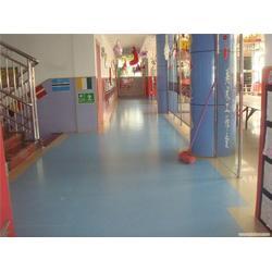 儿童卡通PVC地板制作、正艺(在线咨询)、PVC地板制作图片