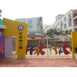 幼儿园学校喷画设计|正艺(在线咨询)|幼儿园学校喷画图片