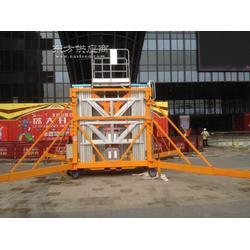 铝合金升降机中国升降机械领头企业图片