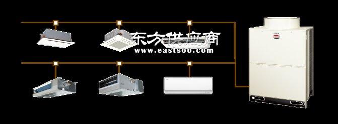 广州日立中央空调企业图片