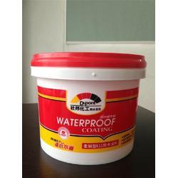 伟业水泥、防水涂料销售、防水涂料图片