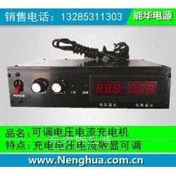 48V30A60A80A100A电动叉车充电机图片