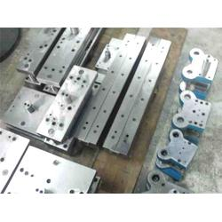 科达模具加工(图),广州橡胶模具加工,模具加工图片