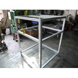 广州焊接加工-科达模具加工-焊接加工图片