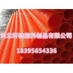 MPP单壁波纹管MPP波纹管最低生产厂家图片