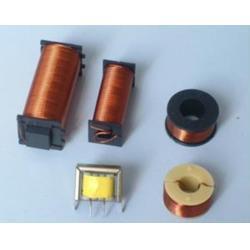 优质电感线圈厂价-力煜电子(在线咨询)电感线圈图片