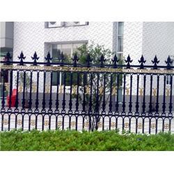 锦灿护栏有限公司 铁艺围栏多少钱-铁艺围栏图片