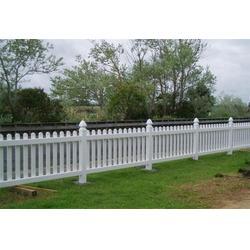 铁艺围栏哪家好-锦灿护栏厂家-铁艺围栏图片